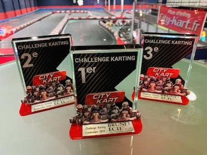 Trophées de Karting de Nantes