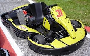 Karts Sport Rotax à Nantes