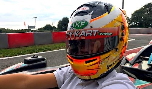 Simulateurs de Formule 1 à Nantes