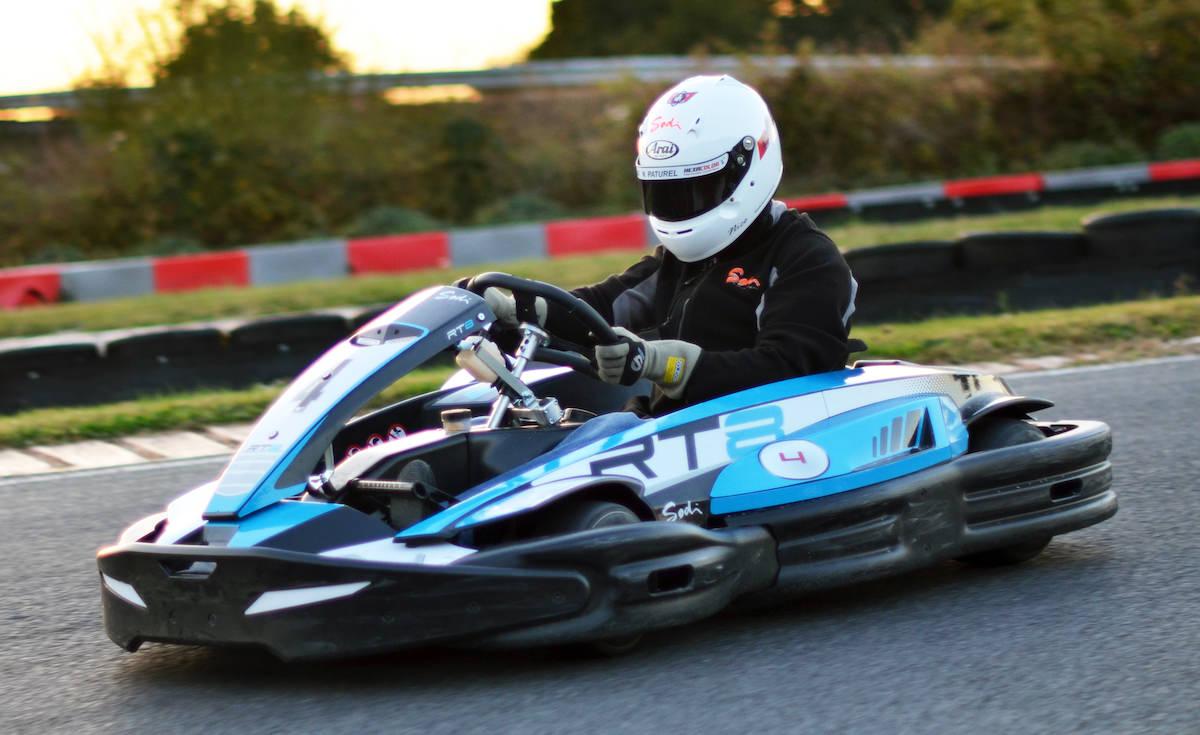 Karting et Simulateur de Formule 1 : Une offre stimulante pour votre CSE
